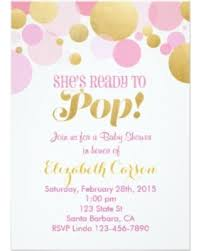 pink and gold baby shower invitations pre black friday sales on pink and gold baby shower invitation