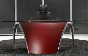 contemporary desk luna contemporary desk freshome com