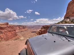 moab jeep trails top 5 things to do in moab utah less junk more journey