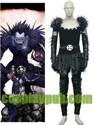 Halloween Costumes Death 20 Deathnote Images Death Note Cosplay