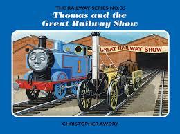 thomas railway show thomas tank engine wikia