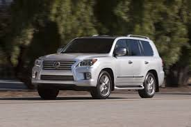 lexus lx 570 used usa 2013 lexus lx 570 pictures price and review