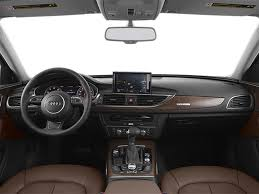 2013 Audi A6 Price Trims Options Specs Photos Reviews