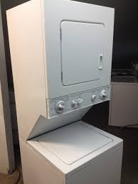 Washer Dryer Enclosure Interior Design Stackable Washer Dryer For Your Laundry Room