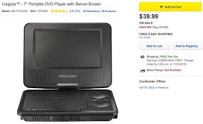 dvd player black friday the worst black friday tech sale items from major retailers of 2016