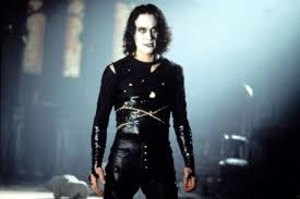 the crow remake will be incredibly emotional and brutal according