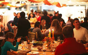 thanksgiving in dallas 10 beijing restaurants serving thanksgiving dinner travel leisure