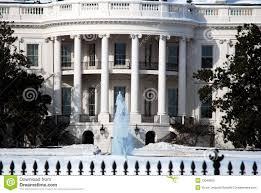 president presidential oval office white house stock