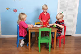 tot tutors table chair set tot tutors table chair sets tot tutors kids table and 4 chair