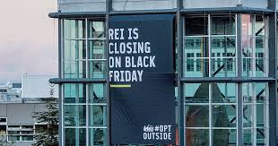will rei s closure on thanksgiving and black friday pay dividends