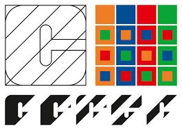 taschen design logo modernism taschen typetoken