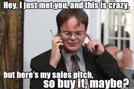 Insurance Meme - how to present sell final expense life insurance