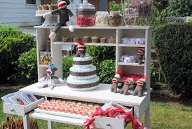 baby shower a blog by clemens designs