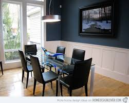 blue dining room ideas 15 wonderfully planned blue dining room designs home design lover