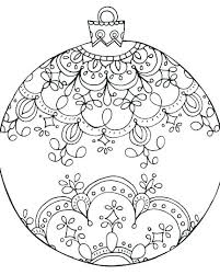 coloring pages of ornaments outcomeplus info
