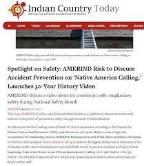 Native Home Design News Amerind Risk Tribes Protecting Tribes