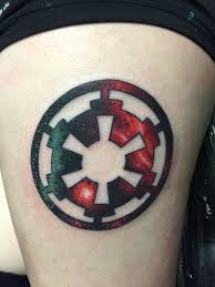 collection of 25 star wars tattoo