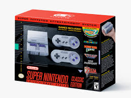 onsale super nes classic edition goes on sale sept 29 for 80 includes