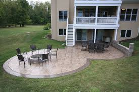 Pool Patios And Porches Stamped Concrete Driveways Patios Walkways Pool Deck And Porches