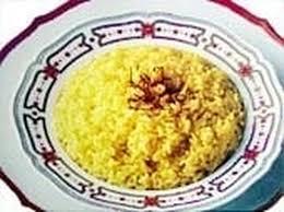 riz cuisine recette de riz pilaf au miel et curry la recette facile