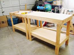 Woodworking Workbench Top Material by How To Build A Workbench A Concord Carpenter