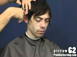 brit pop hair style indie rock haircut youtube