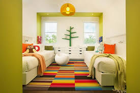Dkor Interiors Innovative And HumanCentered Residential - Design for kids bedroom