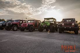 jeep beach sunset rebel off road jeep beach 2015