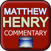 """Mac App Store – """"Matthew Henry Concise Commentary"""" - MatthewHenryIcon.175x175-75"""