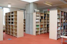 Library Office by Milder Office Mit Linguistics Philosophy Library