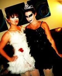 White Swan Halloween Costume Monica Nauser Moonicann