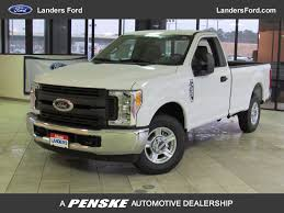new ford super duty f 250 srw at landers ford serving little rock