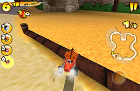 crash nitro kart apk crash bandicoot nitro kart 2 iphone free ipa for