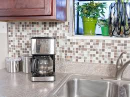 attractive peel and stick kitchen backsplash ideas self adhesive