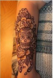 90 stunning skull tattoo ideas for women fmag com