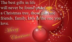 wishes for friends and family happy holidays