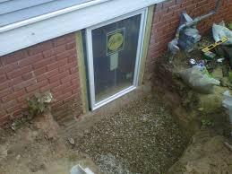 egress windows add a basement bedroom today