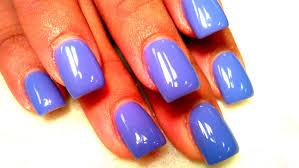 gelaze gel polish color nail tutorials youtube