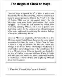 spanish 4th grade reading worksheets 4th grade reading