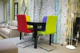 Shop Dining Chairs A Colourful Furniture Shop In Wales