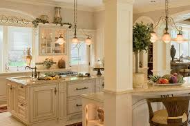 white kitchen island with seating design and style home decor