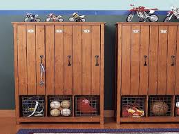 kids lockers for home stunning wood lockers for home 42 for your online design with wood