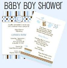 baby shower invitation sayings themesflip