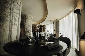 Most Beautiful Interior Design by Luxury Interior Design Restaurant In Russia