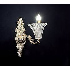 Chandelier Wall Sconce 3pc Lighting Set Crystal Chandelier And 2 Wall Sconces