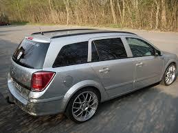 opel astra 2004 caravan opel astra h caravan 1 6 i 16v 105 hp