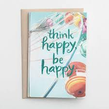 robertson thinking of you think happy 3 premium cards
