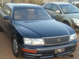 1992 lexus ls400 1995 lexus ls400 specs new cars used cars car reviews and pricing