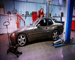 wheeler dealers porsche 944 wheeler dealers porsche 944 turbo part 1 s6e3