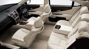 home interior ls interior design lexus ls 600h interior inspirational home